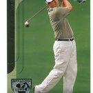 BEN CURTIS 2004 Upper Deck UD #112 ROOKIE PGA