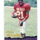 VICTOR STRADER 1996 ROOX High School Senior Card PENNSYLVANIA Penn Hills Pittsburgh