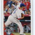 CLIFF LEE 2010 Topps Update #US-305 Philadelphia Phillies