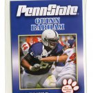 QUINN BARHAM 2011 Penn State Second Mile OT