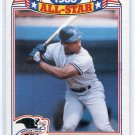 RICKEY HENDERSON 1989 Topps All-Star Glossy #7 New York NY Yankees