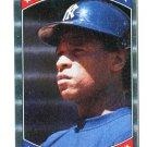 RICKEY HENDERSON 1987 Topps Sticker All-Star #147 New York NY Yankees