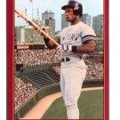 RICKEY HENDERSON Series 4 #6 New York NY Yankees