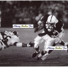 BLAIR THOMAS Penn State Nittany Lions RB 1985-87, 89  -  8x10 New York NY Jets