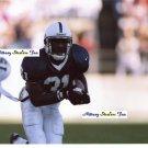 FREDDIE SCOTT Penn State Nittany Lions WR 1993-95  -  8x10