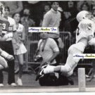 GREG GARRITY Penn State Nittany Lions WR 1980-82  -  8x10