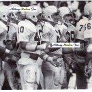 URQUHART / WALCHACK / WISNIEWSKI / JONES / MEHL Penn State Nittany Lions 1979 Defense  -  8x10