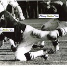 BOB KNETCHTEL Penn State Nittany Lions OG 1970-71  -  8x10
