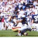 LEE RUBIN Penn State Nittany Lions DB 1990-93  -  8x10