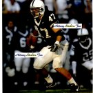 GINO CAPONE Penn State Nittany Lions LB -  4x6