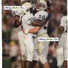 JON WITMAN / FREDDIE SCOTT Penn State Nittany Lions  -  8x10 STEELERS