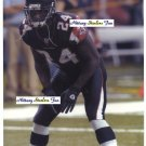 BRYAN SCOTT Penn State Nittany Lions CB 1999-2002  -  8x10 Atlanta Falcons