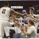 JAMELLE CORNLEY Penn State Nittany Lions Basketball 2006-10  -  8x10 AUTO Autograph