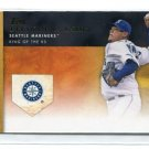 FELIZ HERNANDEZ 2012 Topps Golden Moments INSERT #GM-14 Mariners
