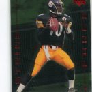 KORDELL STEWART 1999 Upper Deck UD Strike Force #SF7 INSERT Steelers QB