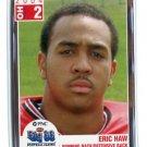 ERIC HAW 2004 Big 33 High School card OHIO STATE Buckeyes RB