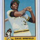 DAVE WINFIELD 1976 Topps #160 PADRES New York NY Yankees