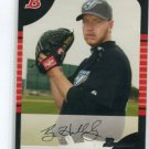 ROY HALLADAY 2005 Bowman #31 Philadelphia Phillies BLUE JAYS