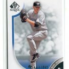 ROY HALLADAY 2009 SP Authentic #92 Philadelphia Phillies BLUE JAYS