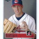 CLIFF LEE 2003 Upper Deck UD #307 ROOKIE Philadelphia Phillies INDIANS