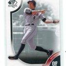 HUNTER PENCE 2009 SP Authentic #9 Philadelphia Phillies ASTROS