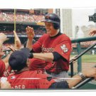 HUNTER PENCE 2008 Upper Deck Series 1 #20 Philadelphia Phillies ASTROS