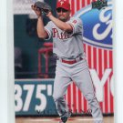 SHANE VICTORINO 2008 Upper Deck UD Series 1 #200 Philadelphia Phillies HAWAII