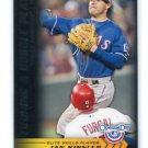 IAN KINSLER 2012 Topps Opening Day Elite Skills INSERT #ES-4 Texas Rangers