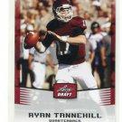 RYAN TANNEHILL 2012 Leaf Draft #43 ROOKIE Texas A$M Aggies DOLPHINS QB