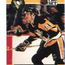 PW) MARIO LEMIEUX 1990-91 Pro Set #236 Pittsburgh Penguins