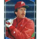 MIKE SCHMIDT 1987 Topps Sticker All-Star #160 Philadelphia Phillies