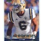 TONY DYE 2012 Upper Deck UD Star Rookie #142 UCLA Bruins BENGALS