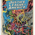 D.C. DC Comics: Justice League of America ANNUAL #3 1985
