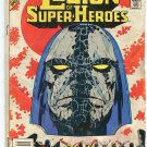 D.C. DC Comics: The Legion of Super Heroes #294 Dec. 1982
