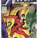 D.C. DC Comics: Action Comics Weekly #610 1988