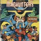 D.C. DC Comics: Secret Origins Starring The Manhunters #22 Jan. 1988