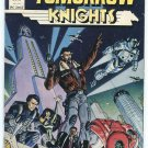 Epic Comics: Tomorrow Knights #1 June 1990
