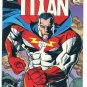 Dark Horse Comics: Comics Greatest World Titan - Week 3 - July 1993