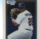 CHRISTIAN MONTGOMERY 2010 Bowman Chrome USA Baseball ROOKIE #USA-11