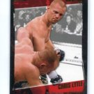 CHRIS LYTLE 2010 Topps UFC GOLD SP #2