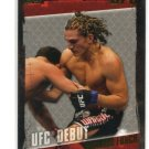 RICARDO FUNCH 2010 Topps UFC GOLD SP #151