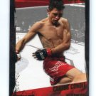 CARLOS CONDIT 2010 Topps UFC GOLD SP #38