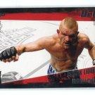 CHUCK THE ICEMAN LIDELL 2010 Topps UFC #47