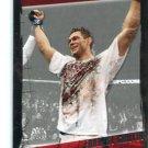 FORREST GRIFFIN 2010 Topps UFC #12