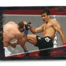 LYOTO MACHIDA 2010 Topps UFC #59