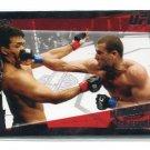 MAURICIO SHOGUN RUA 2010 Topps UFC #96
