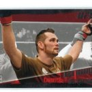 RICH FRANKLIN 2010 Topps UFC #52