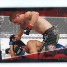 MAC DANZIG 2010 Topps UFC #135