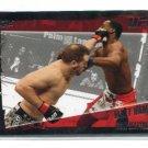 MATT HAMILL 2010 Topps UFC #104