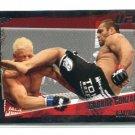 GABRIEL GONZAGA 2010 Topps UFC #68